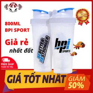 bình nước thể thao BPI