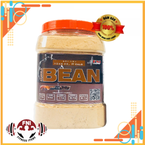 muscle bean cacao