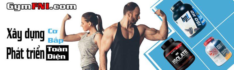 whey isolate tăng cơ phục hồi cơ tốt nhất
