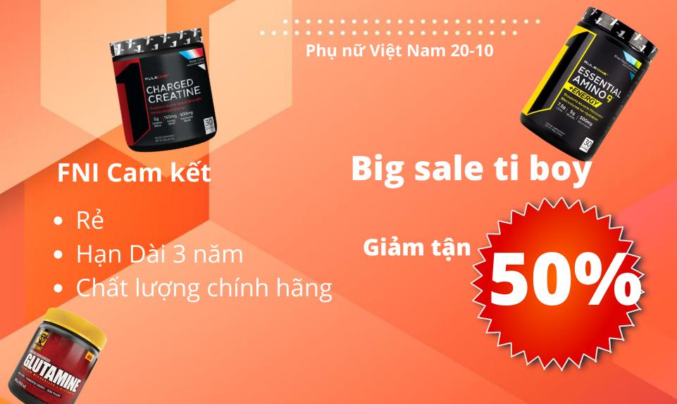 Big sale ti boy