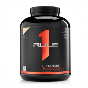 Rule1-protein-5lbs vị vanilli