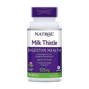 milk thilte