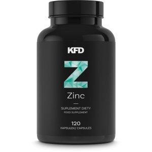 KFD ZINC 15mg