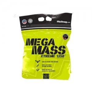 mega mass pro 1350 review